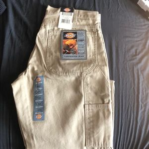 Dickies Relaxed Fit